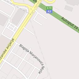 milutina milankovica beograd mapa UNIQA osiguranje, Bulevar Milutina Milankovića 134/G, Beograd  milutina milankovica beograd mapa
