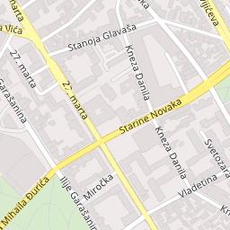 mirocka ulica beograd mapa EQUILIBRIO   Obrazovni sistem, Svetozara Ćorovića 15, Beograd  mirocka ulica beograd mapa