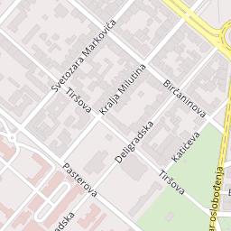 deligradska ulica beograd mapa Beo lab Laboratorije, Resavska 60, Beograd (Savski Venac  deligradska ulica beograd mapa
